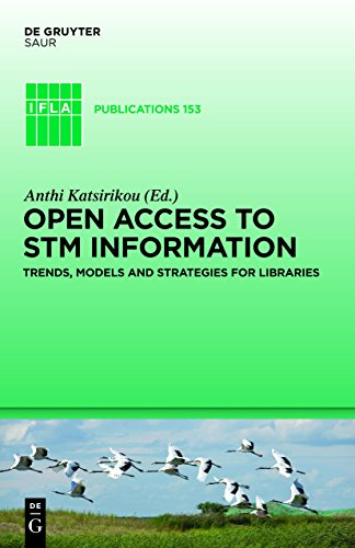 Open Access to STM Information: Trends, Models