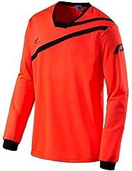 Pro Touch TW de niños camiseta de barca, color  - Coral, tamaño 12 años (152 cm)