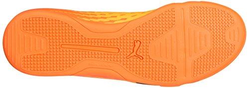 Puma Evospeed 17.5 It, Scarpe da Calcio Uomo Giallo (Ultra Yellow-peacoat-orange Clown Fish 03)