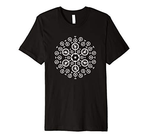 Einrad Graphic T Shirt