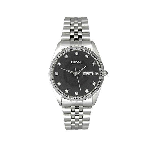 Pulsar Damas Watch Reloj PXF285