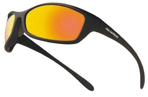 Bolle safety SPIFLASH - Gafas de seguridad, borde negro