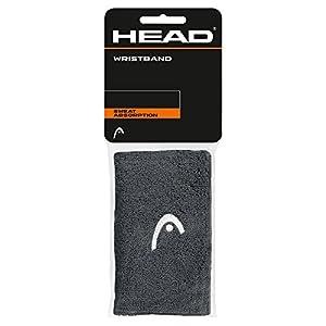 HEAD Unisex-Erwachsene 5 Schweißband