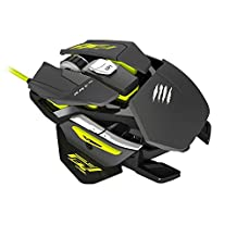 Souris gaming R.A.T. Pro S