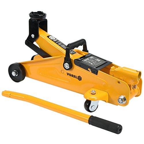 Yato 80111–Hydraulic Floor Jack 2T