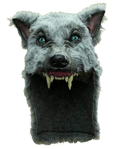 Horror-Shop Werwolf Schamanen ()