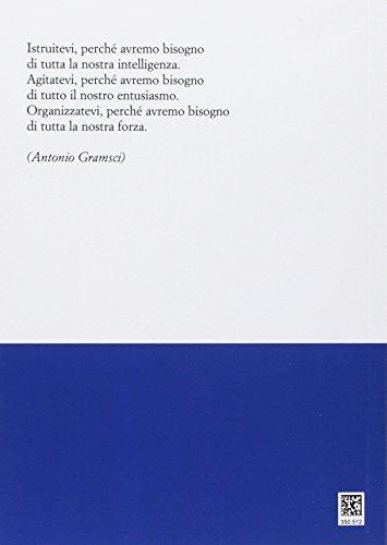 scaricare ebook gratis Gramsci per la scuola. Conoscere è vivere PDF Epub