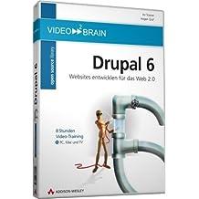 Video 2 Brain Drupal 6