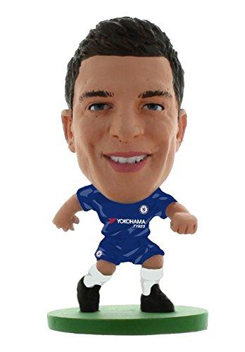 Soccer Starz soc221-Chelsea Cesar Azpilicueta-Home Kit (2018Version)/Figuren -