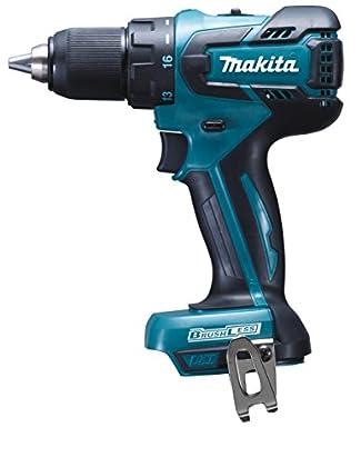 Makita DDF459Y1J - Taladro atornillador (18 V, incluye 1 batería)