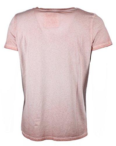 Marc Aurel Damen Shirt Orange