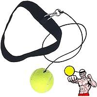 ueasy Boxen Training Ball verbessern Sie Speed Koordination Reflex Ability Übungen für Gym Boxen MMA und andere Combat Sports