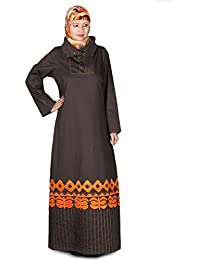 cded836de85 Amazon.in  My Batua - Abayas   Islamic Clothing  Clothing   Accessories