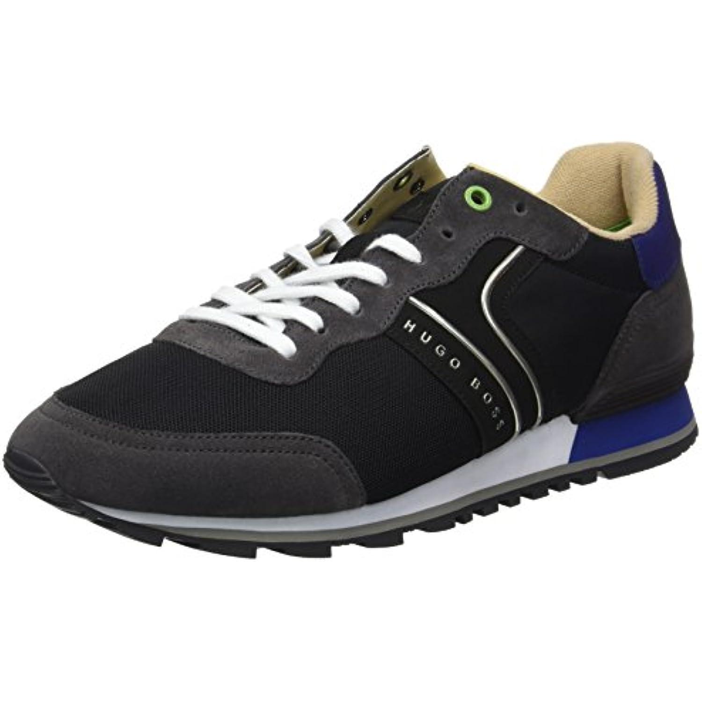 BOSS Green Parkour_Runn_nymx 10191435 01, Sneakers Basses B07111B9NP Homme - B07111B9NP Basses - 75f1d7