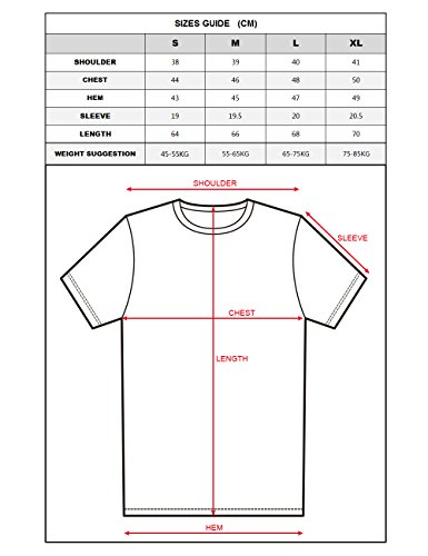 Italy Morn T-Shirt für Herren Basic Dip Tie Dye Baumwolle Cotton Kurze Armel Short Sleeve Rundhalsausschnitt Crew O-Neck Casual Sommer Fashion Tee Burgund