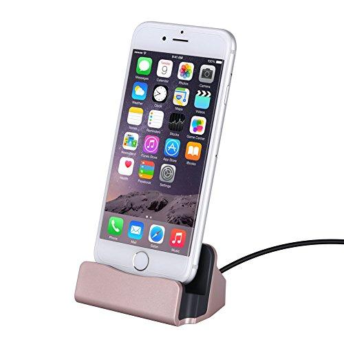 ghb-dock-para-iphone-cargador-dock-para-apple-con-cable-de-conector-lightning-compatible-con-iphone-