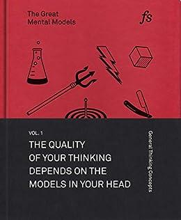 The Great Mental Models: General Thinking Concepts por Rhiannon Beaubien epub
