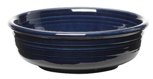 Fiestaware Cobalt Med Bowl 461105 by Unknown Fiestaware