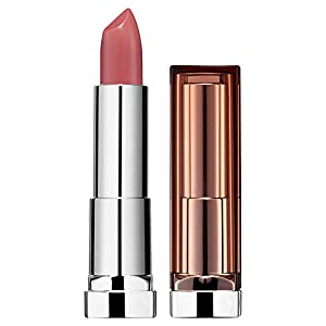 Maybelline New York Barra de Labios Hidratante Color Sensational, Tono 342 Mauve Mania
