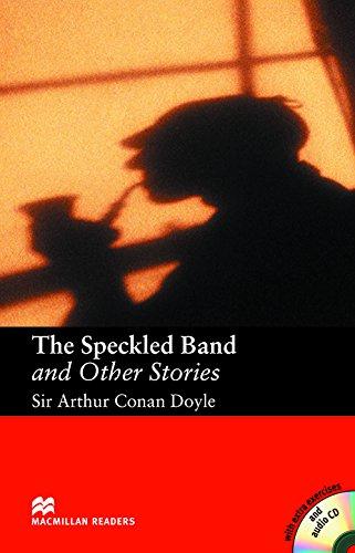 MR (I) Speckled Band, The Pk: Intermediate (Macmillan Readers 2005)