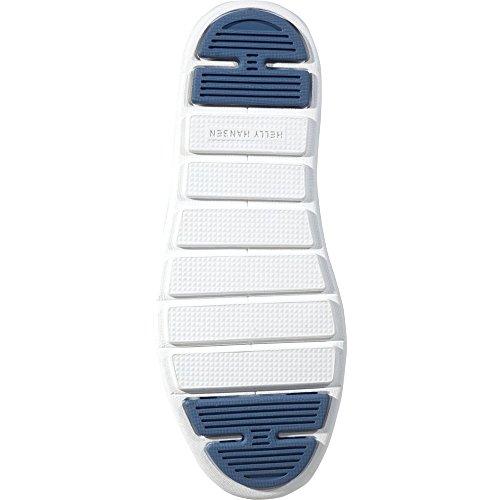 Helly Hansen Damen W Madieke Sneaker Evening Blue / Off White