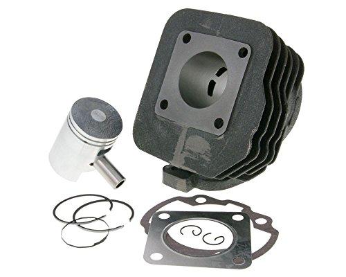 Kit cylindre 50cc pour DAELIM Cordi 50cc, Message, Tapo, HONDA Dio G / SP SR, ZX, Shadow SRX