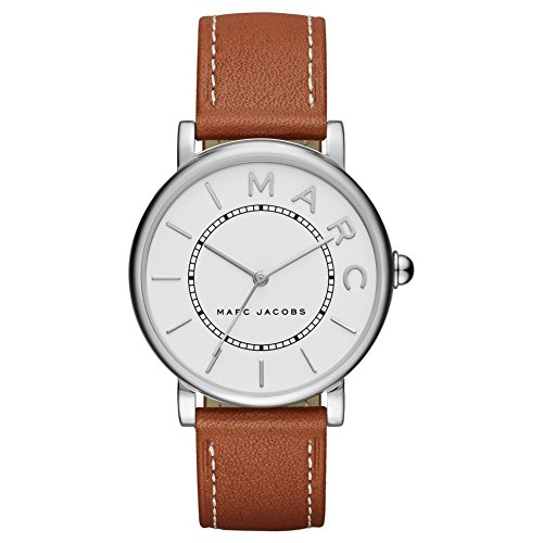 Marc Jacobs - Classic - Reloj - Braun