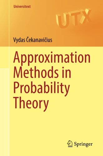 approximation-methods-in-probability-theory-universitext