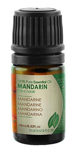 Naissance Mandarine 10ml 100% naturreines ätherisches Öl