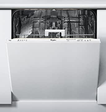 Whirlpool - ADG6353A+PCFD - Lave Vaisselle - 13 Couverts - 46 dB - Classe: A+