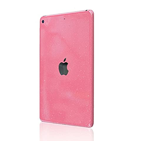 AppSkins Rückseite iPad Air 1 Diamond rose