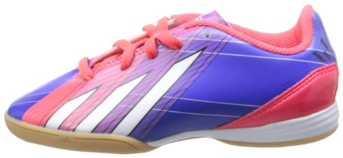 Adidas F10 In J Futsalschuhe TURBO/BLACK1