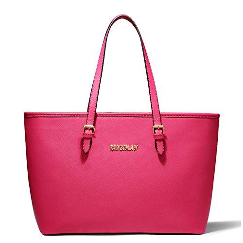 Borse moda/Borsa tracolla da donna/Versatile tote bag-A D