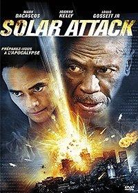 Solar attack [FR Import]