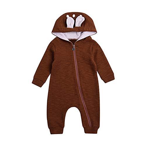 Overall Cute Bear Design Spielanzug Mode Outfit ()