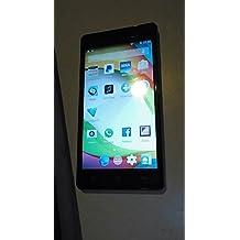 "Primux Tech Omega 5 - Smartphone de 5.5"" (960 x 540 pixeles, IPS, 1.3 GHz) negro"