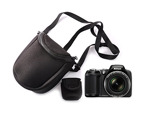 dsstyles-soft-neoprene-camera-carrying-case-with-strap-and-detachable-pouch-for-nikon-1-v2-nikon-1-j