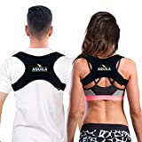 Back Posture Corrector for Women & Men - Adjustable Posture Correcting Device