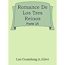 Romanc De Los Tres Reinos Parte 15