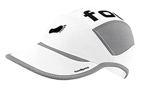 Super leichte Lauf-Mütze Running-Cap Kappe für Herren Damen von footSprint