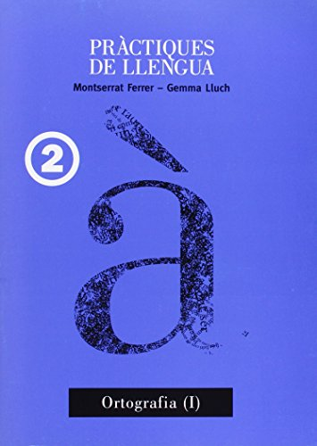 Ortografia I por Montserrat Ferrer
