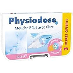 Gilbert-Physiodose Mouche Bébé Par Aspiration Gilbert