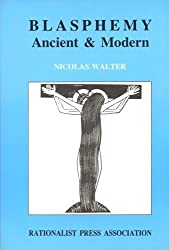 Blasphemy Ancient and Modern