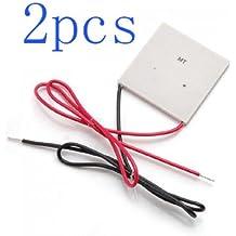 2 PC 100W Tec Termoelectrico Peltier 12v Refrigerador