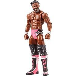 WWE Personaggio Rich Swann, 15 cm, FMD49