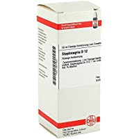Staphisagria D 12 Dilution 50 ml preisvergleich bei billige-tabletten.eu