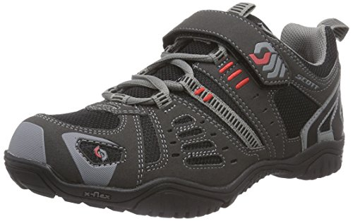 Scott Scarpe da Trail Running Uomo^Donna, Nero (Black), 42 EU