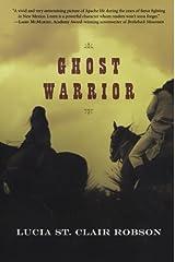 Ghost Warrior Paperback