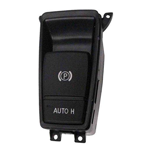Mengonee 61319148508 Aparcamiento de control de freno de repuesto de inactividad Car...
