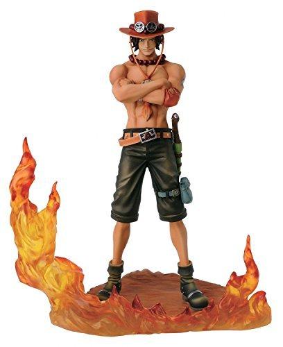 Banpresto One Piece DXF Figure, Brotherhood II Set of 3 by Banpresto 3